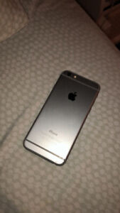 iPhone 6 - perfect condition