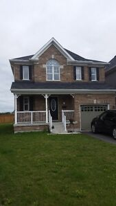 Home for rent in Alliston MODERN NEW UPSCALE