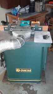 Cabinet making machines Windsor Region Ontario image 2