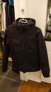 The North Face Men's Beswick Triclimate Jacket