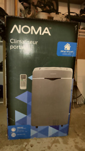 Climatiseur portable 9000 BTU