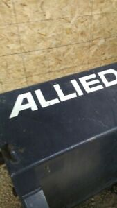 Allied 8' Snowblower for sale
