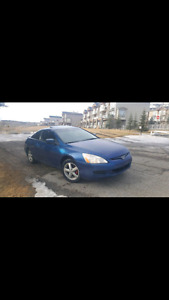 2003 Accord Coupe *MUST GO TODAY*