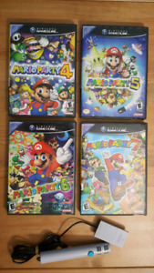 JEUX GAMECUBE (NGC) / PLAYSTATION 2 (PS2)