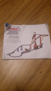 Thomas and friends train sets for sale