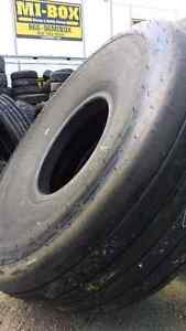 Aircraft New and Used tires 20.00-20 Goodyear's