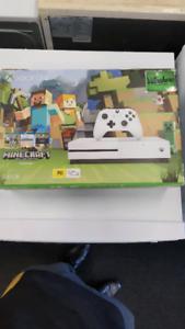 Microsoft XBox ONE S in box (NO GAMES) -JC157509