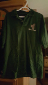 Holy Cross uniform Shirts Mens L & XL