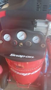 Snap On Air Compressor
