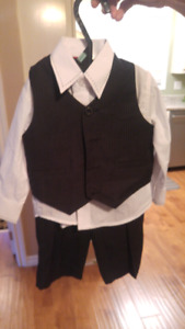 18month boy clothes (great condition)