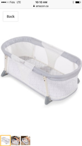 Summer bassinet By Your Side