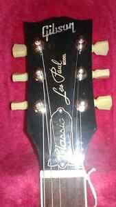 2016 Gibson Les Paul