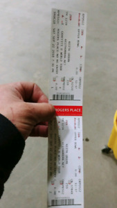 Keith urban tickets for sale tonight