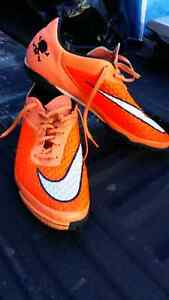 Nike soccer cleats(indoor)