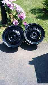 Gm rims for sale