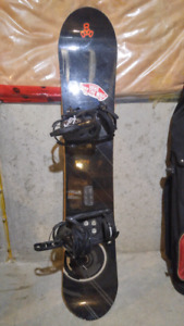 Complete snowboard package- reduced