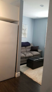 Renovated Bachelor Unit available for rent Sept 1, 2018
