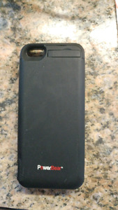 Battery Case iphone 5