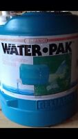CAMPING WATER JUG FOR SALE