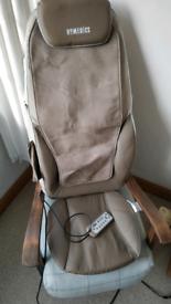 HoMedics MAX Shiatsu Pro Massage Chair