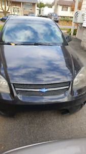 2008 Chevrolet Cobalt SS Naturally Aspirated