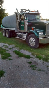 Bobcaygeon Septic Service