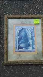 Wall deco (pictures and plates) Kitchener / Waterloo Kitchener Area image 1