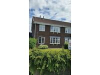 2 bed first floor flat for rent