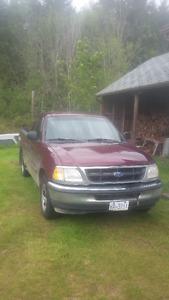1997 Ford F-150 Pickup - $600 OBO