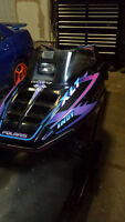 1997 Polaris Indy XLT- Runs Great!