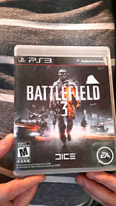 New price Ps3 battlefield 3