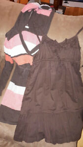 Girls Size 7/8 Dress Lot
