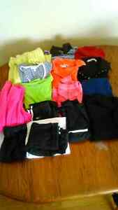 Small 27 peices of clothing