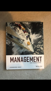 Uottawa management kijiji in ontario buy sell save with adm 1300 introduction to business management uottawa textbook fandeluxe Gallery