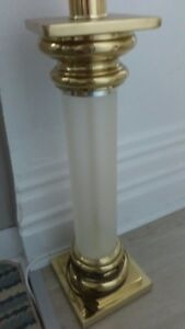 Variety of Table Lamps and Dining Area Lights