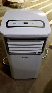 KoolKing 8,000btu portable a/c only 2months old!