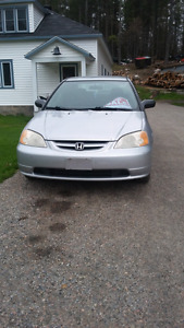 2001 Honda Other Coupe (2 door)