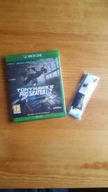 Tony Hawk's Pro Skater 1+2 Xbox One - BRAND NEW