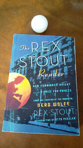 The Rex Stout Reader, 2007