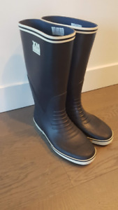 Yachting / Boating / Sailing Boots