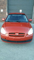 2009 Hyundai Accent 2599$ Automatique GL