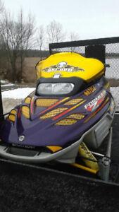 Formula Z 2000 for sale