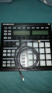 Maschine (controller only)