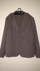 Lot of women's business clothes L and XL Peterborough Peterborough Area image 4