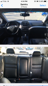 2004 ACURA TSX NEED GONE ASAP!