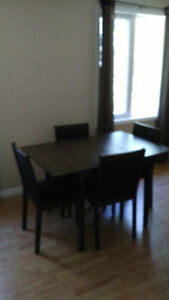 Furniture, and garage sale items for sale, a whole appartment
