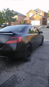 08 Honda Civic Si (NEED GONE)