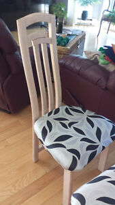 Chairs to sell by Carrier