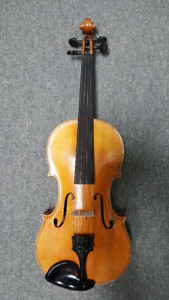 Violin for sale with case
