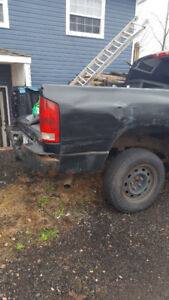 *NEED GONE* parts or repair 06 Dodge Ram 1500